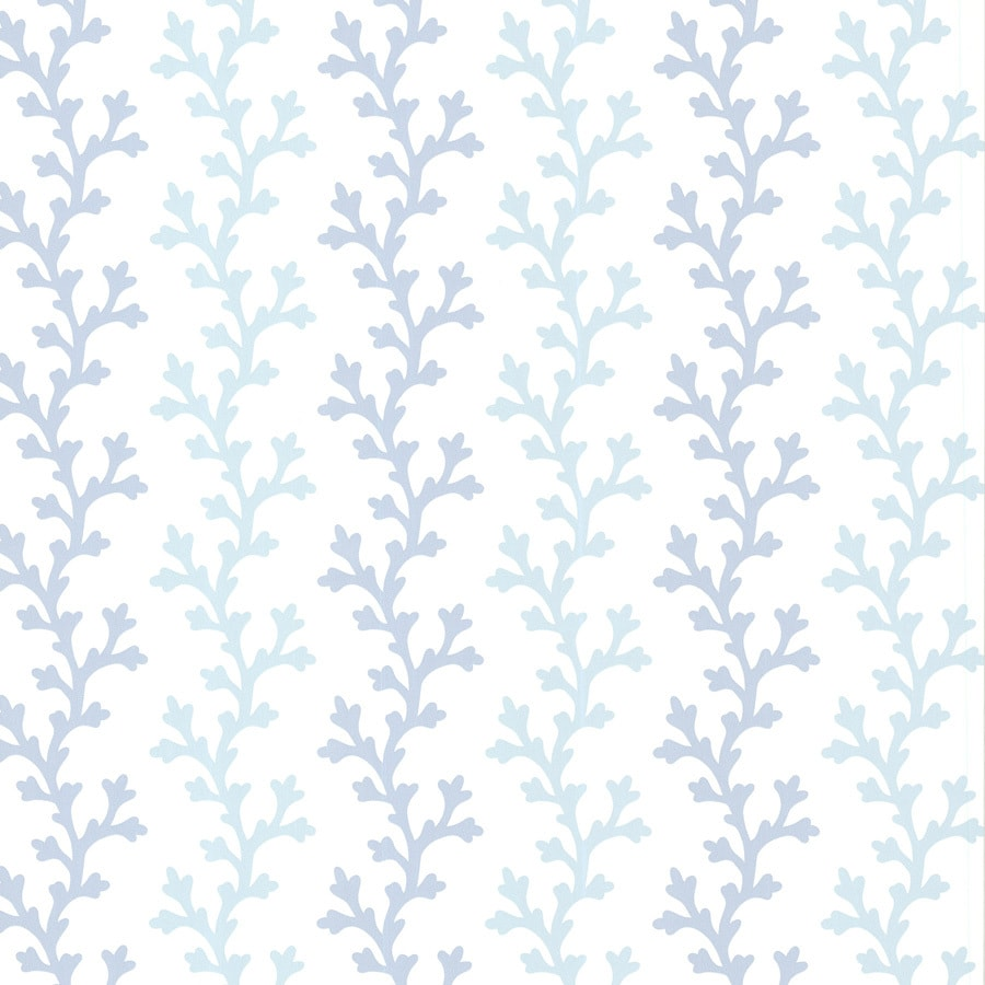 Brewster Wallcovering Aqua Strippable Non-Woven Paper Prepasted Classic Wallpaper