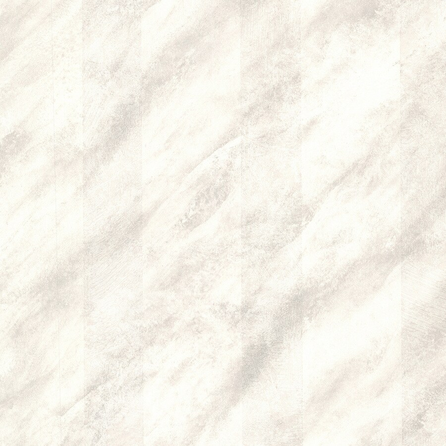 Shop Brewster Wallcovering Cream Peelable Vinyl Prepasted