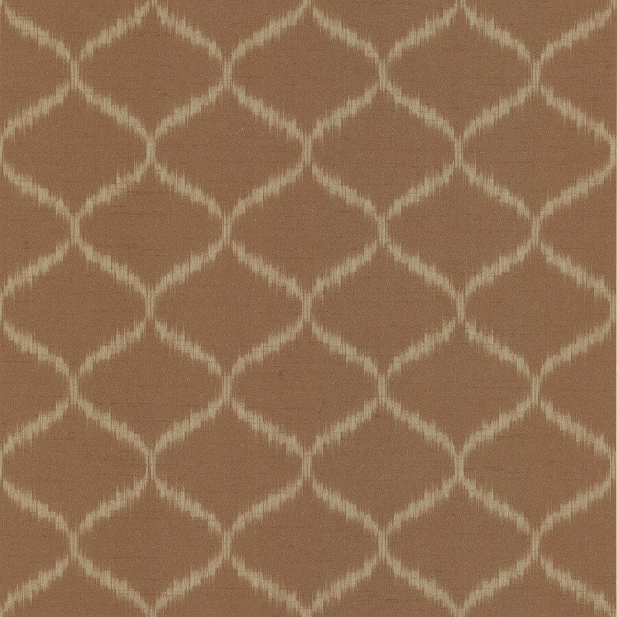 Brewster Wallcovering Tawny Strippable Non-Woven Paper Unpasted Classic Wallpaper