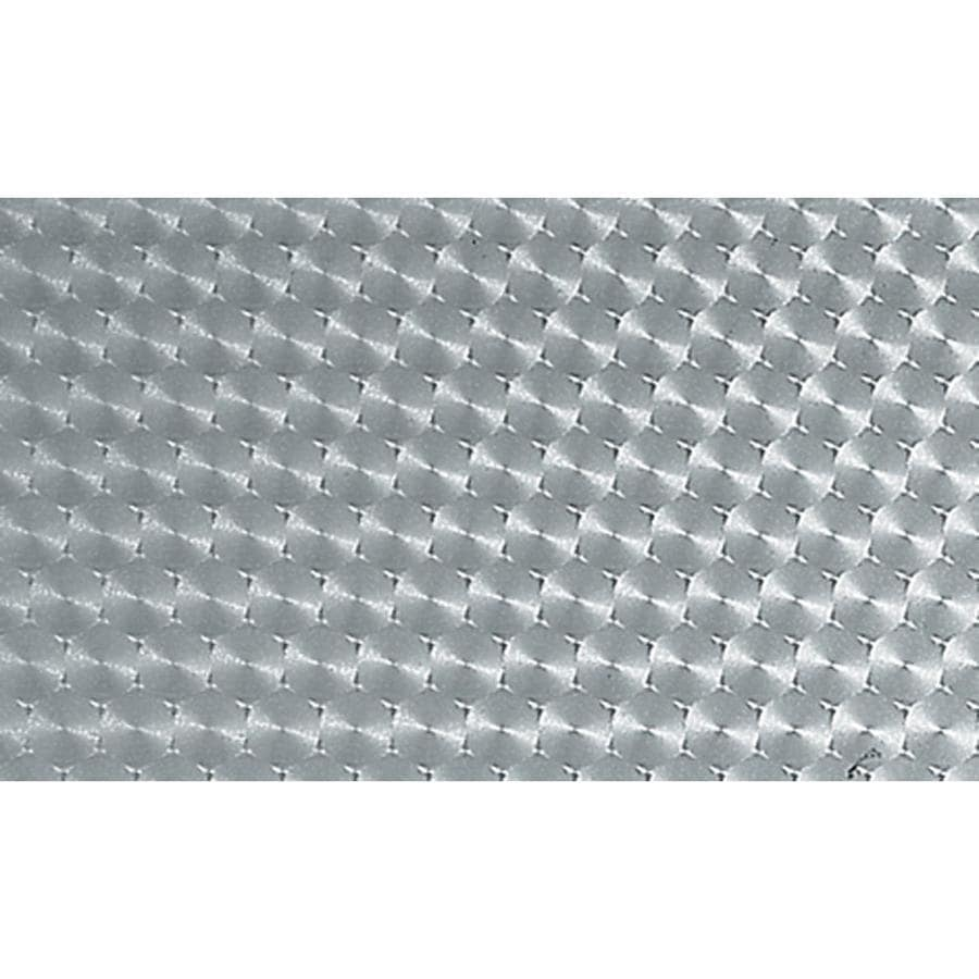 Brewster Wallcovering 13-ft 1.5-in W x 17.75-in L Prism Privacy/Decorative Adhesive Window Film