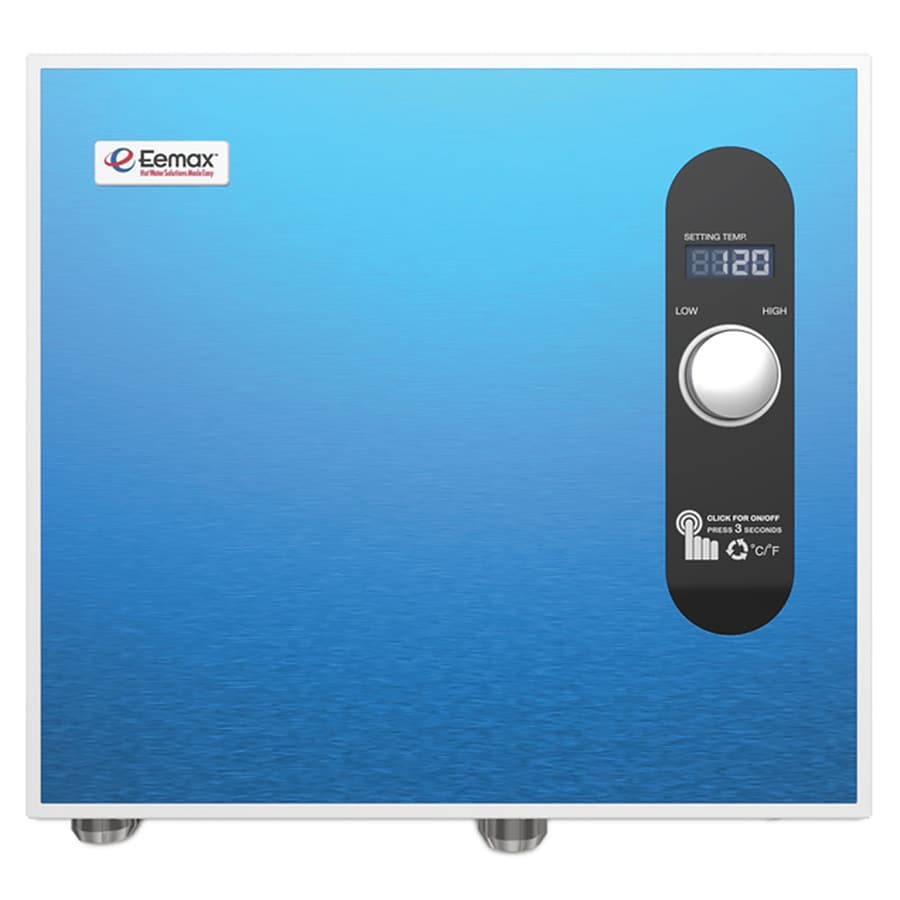 Eemax 240-Volt 36-kW 5-Year Limited Indoor Tankless Electric Water Heater