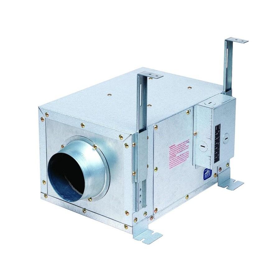 Panasonic 1.4-Sone 240-CFM White Bathroom Fan ENERGY STAR
