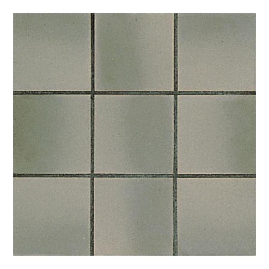 American Olean 50-Pack 6-in x 8-in Quarry Naturals Shadow Flash Ceramic Floor Tile