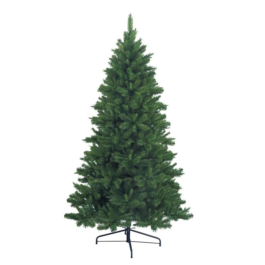 Shop holiday living amber artificial christmas tree at
