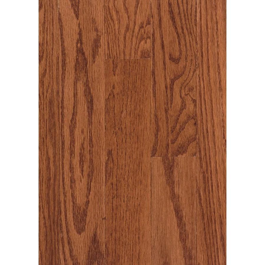 Hartco 3-in W Oak Engineered Hardwood Flooring