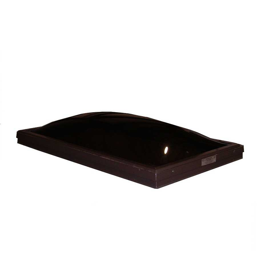 Skyview Fixed Skylight (Fits Rough Opening: 22.25-in x 46.25-in; Actual: 27-in x 51-in)