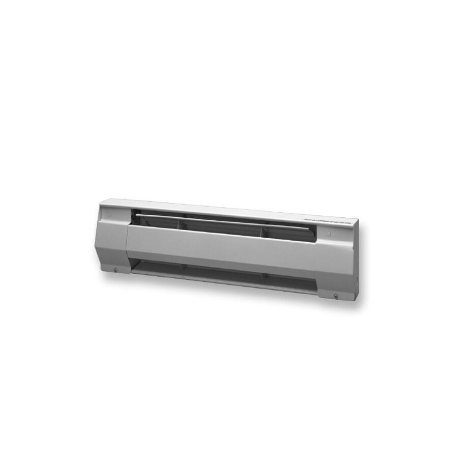 King 72-in 120-Volts 1250-Watt Standard Electric Baseboard Heater