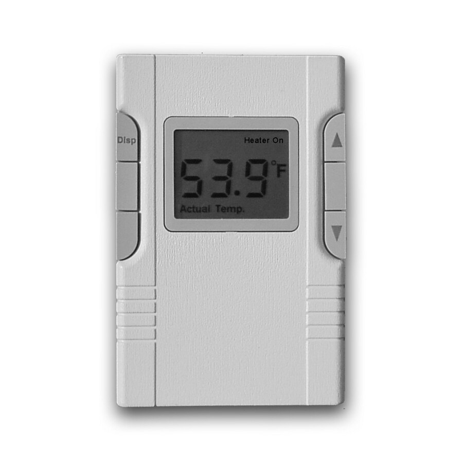 King Electronic Non-Programmable Thermostat
