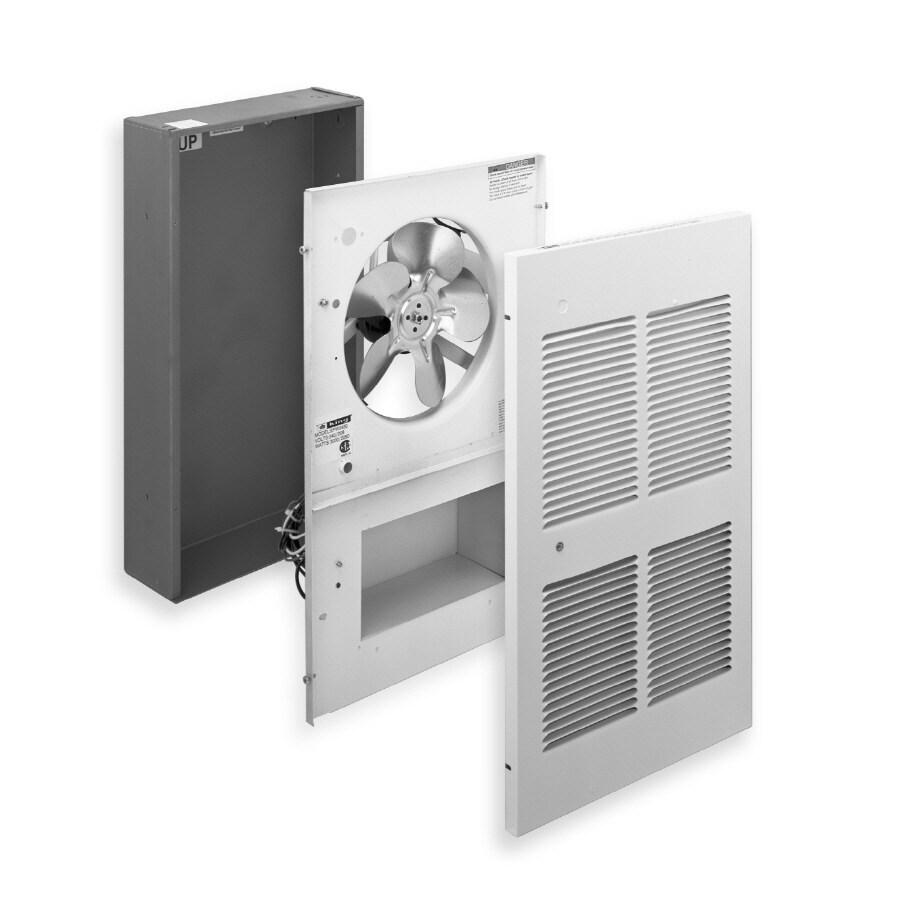 King 16,387-BTU Electric Space Heater