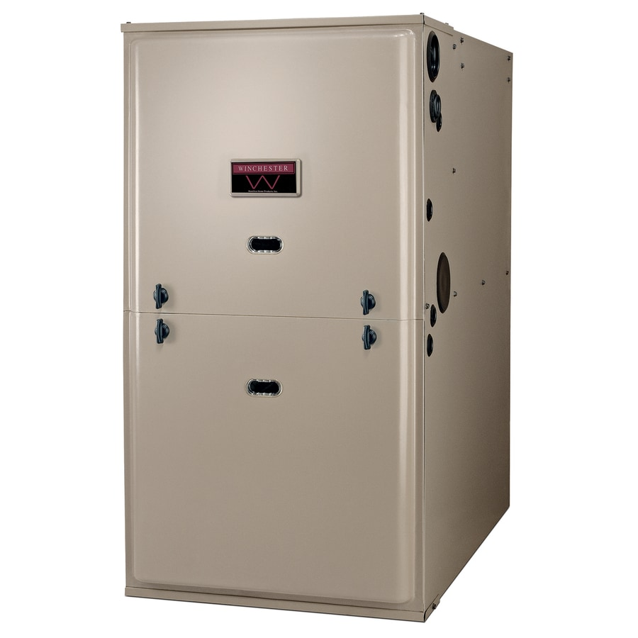 Winchester 80,000-Max BTU Input Natural Gas 95 Percent Multi-Position 1 Stage Forced Air Furnace