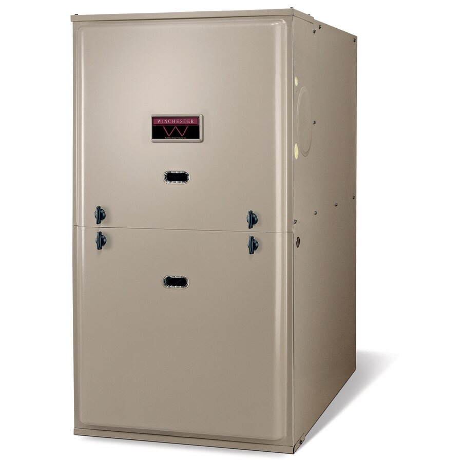 Winchester 80,000-Max BTU Input Natural Gas 80 Percent Multi-Position 1 Stage Forced Air Furnace
