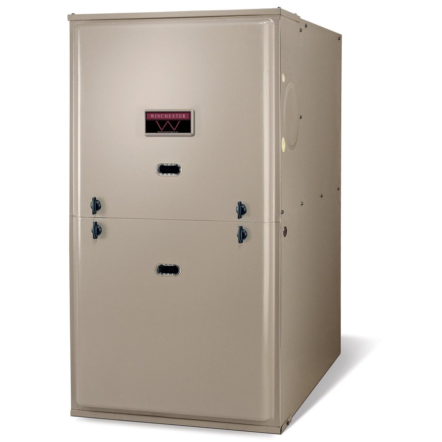 Winchester 120,000-Max BTU Input Natural Gas 80 Percent Multi-Position 1 Stage Forced Air Furnace