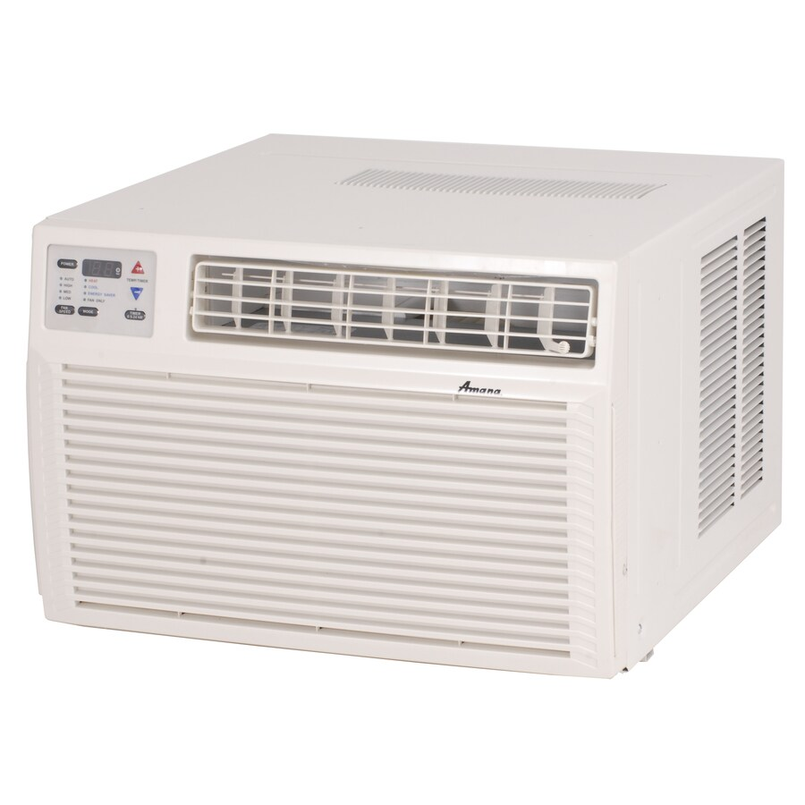 Shop Amana 9 000 Btu 400 Sq Ft 230 Volt Window Air