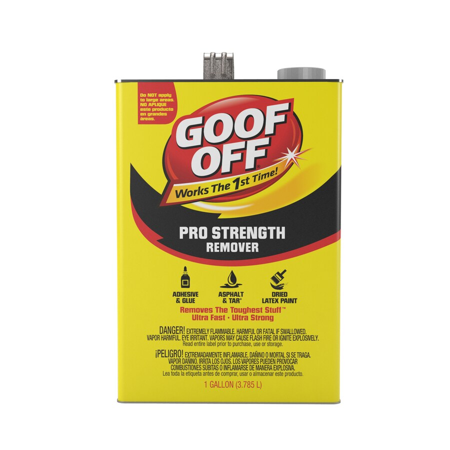 Goof Off Professional 1 Gallon
