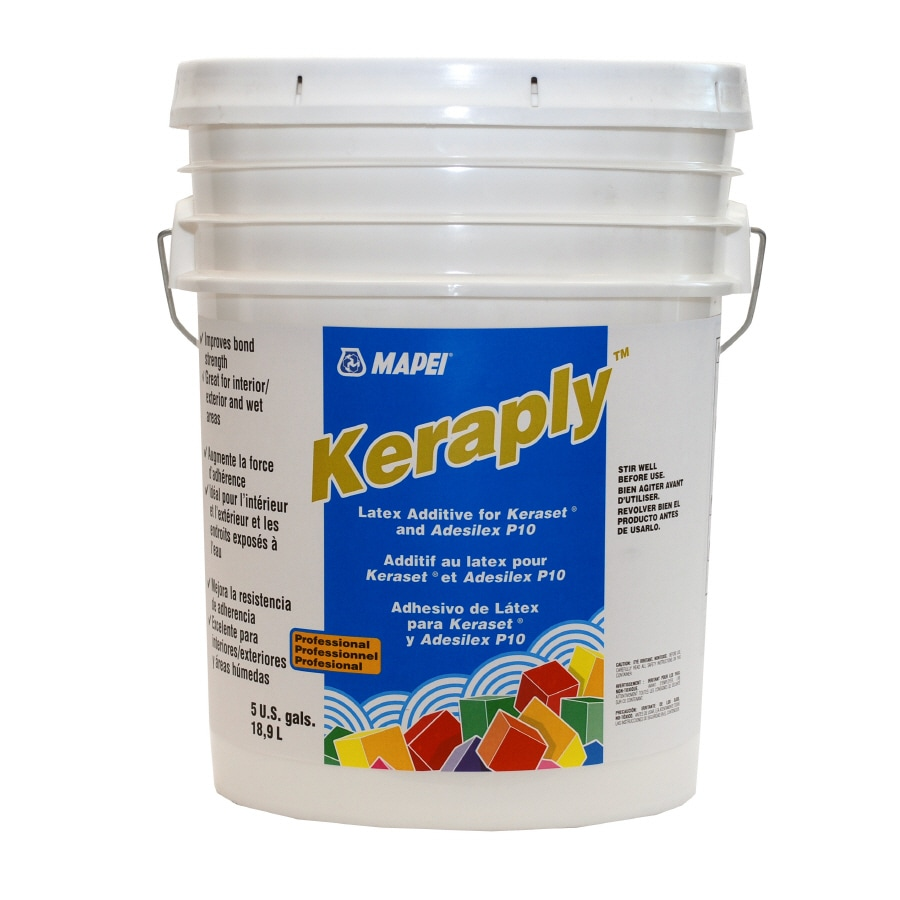 MAPEI 5-Gallons Keraply