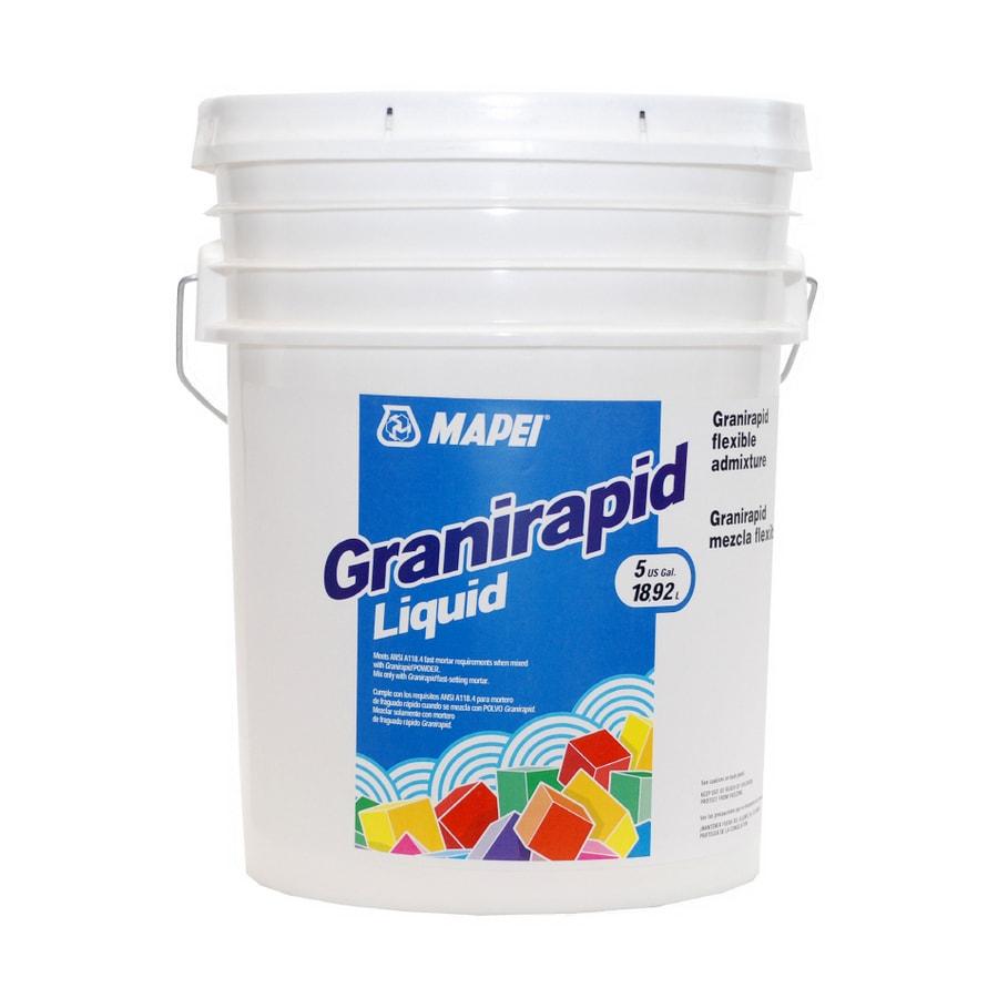 MAPEI 43-lbs White Liquid Latex Additives