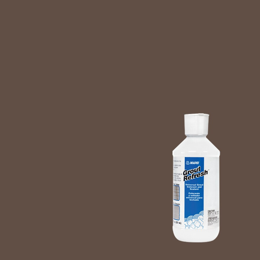 MAPEI 8-oz Cocoa Grout Refresh