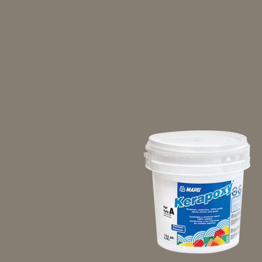 MAPEI Kerapoxy 1-Gallon Sahara Beige Kerapoxy Sanded Epoxy Grout