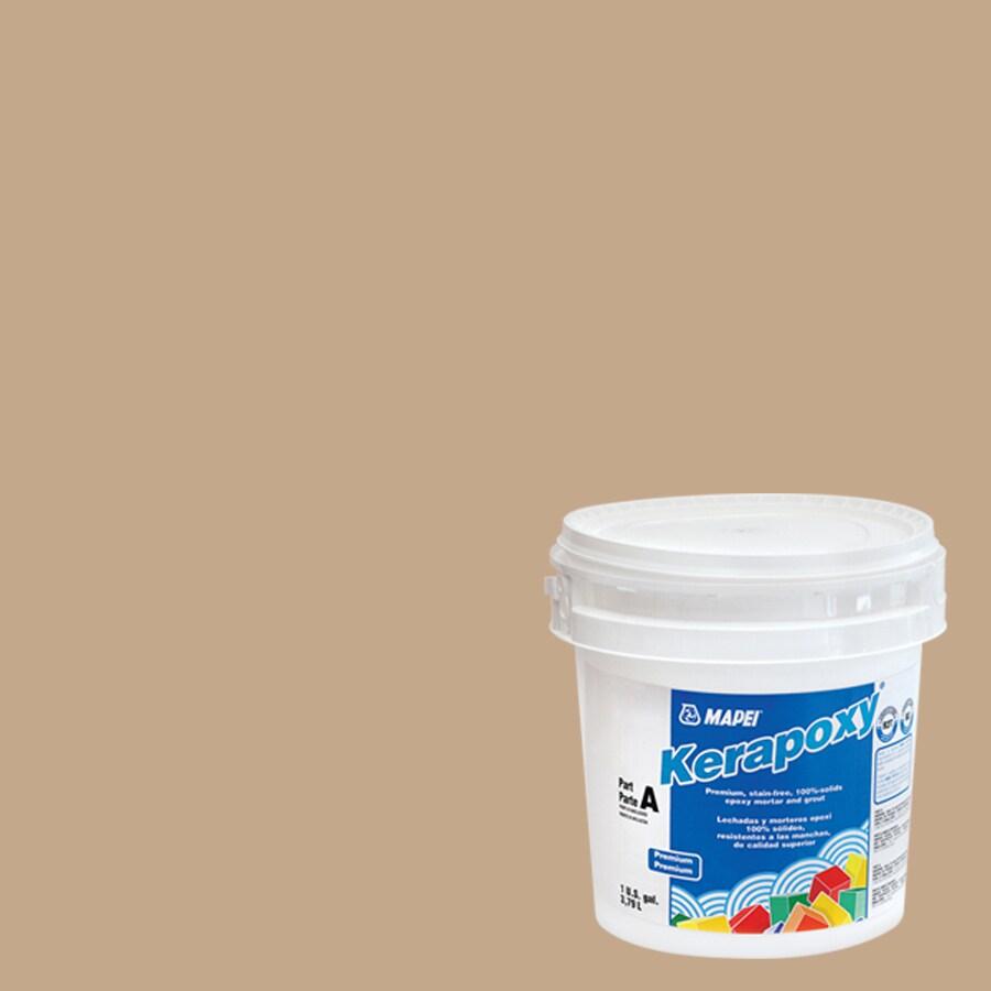 MAPEI 14-lbs Sand Kerapoxy Epoxy Grout