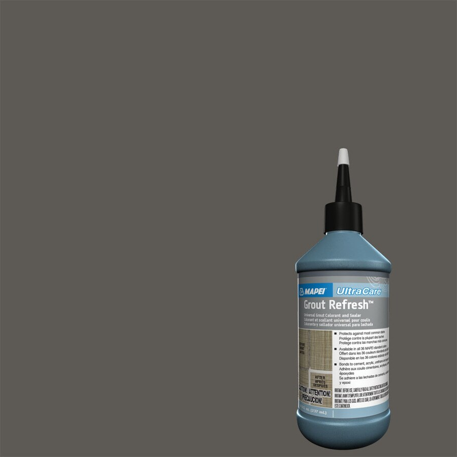 MAPEI Grout Refresh - Charcoal