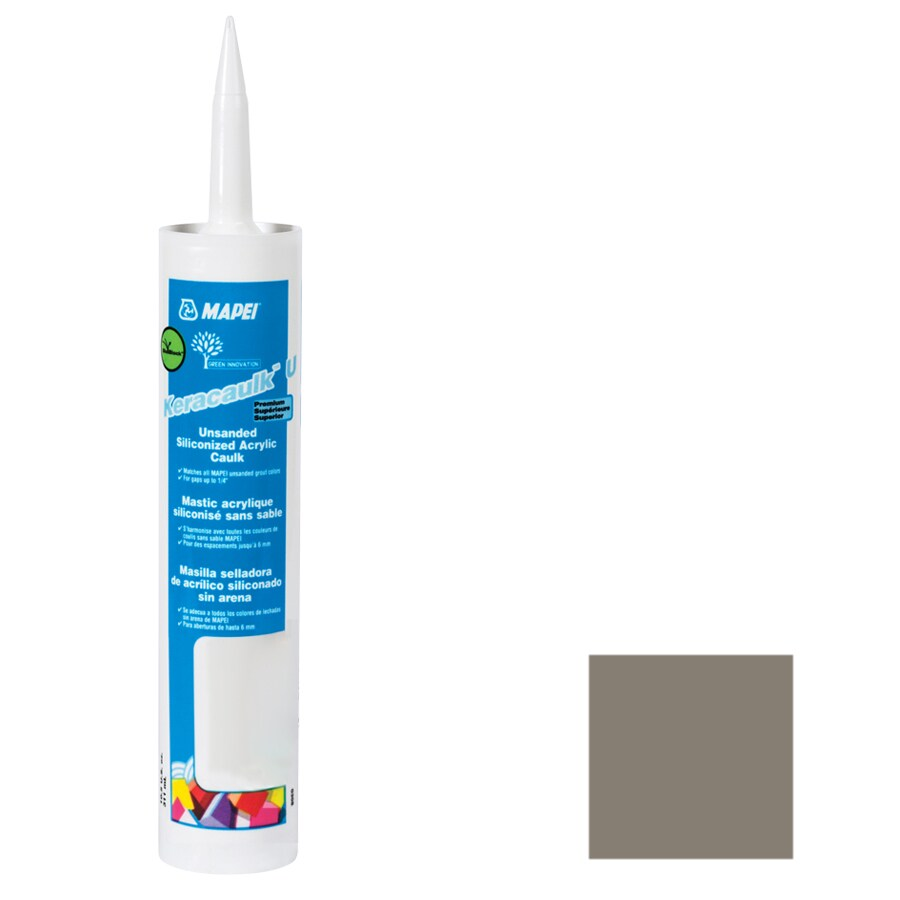 MAPEI Keracaulk U 10.5-oz Sahara Beige Paintable Specialty Caulk