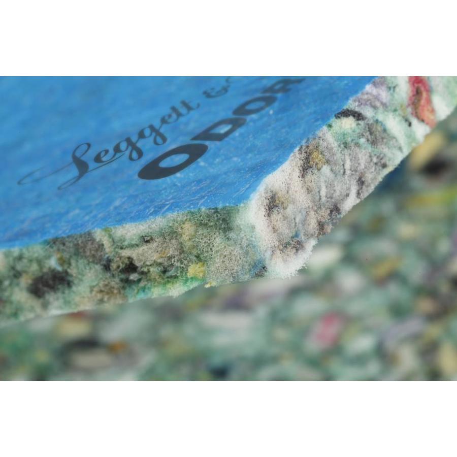 Leggett & Platt 12.7mm Rebond Carpet Padding