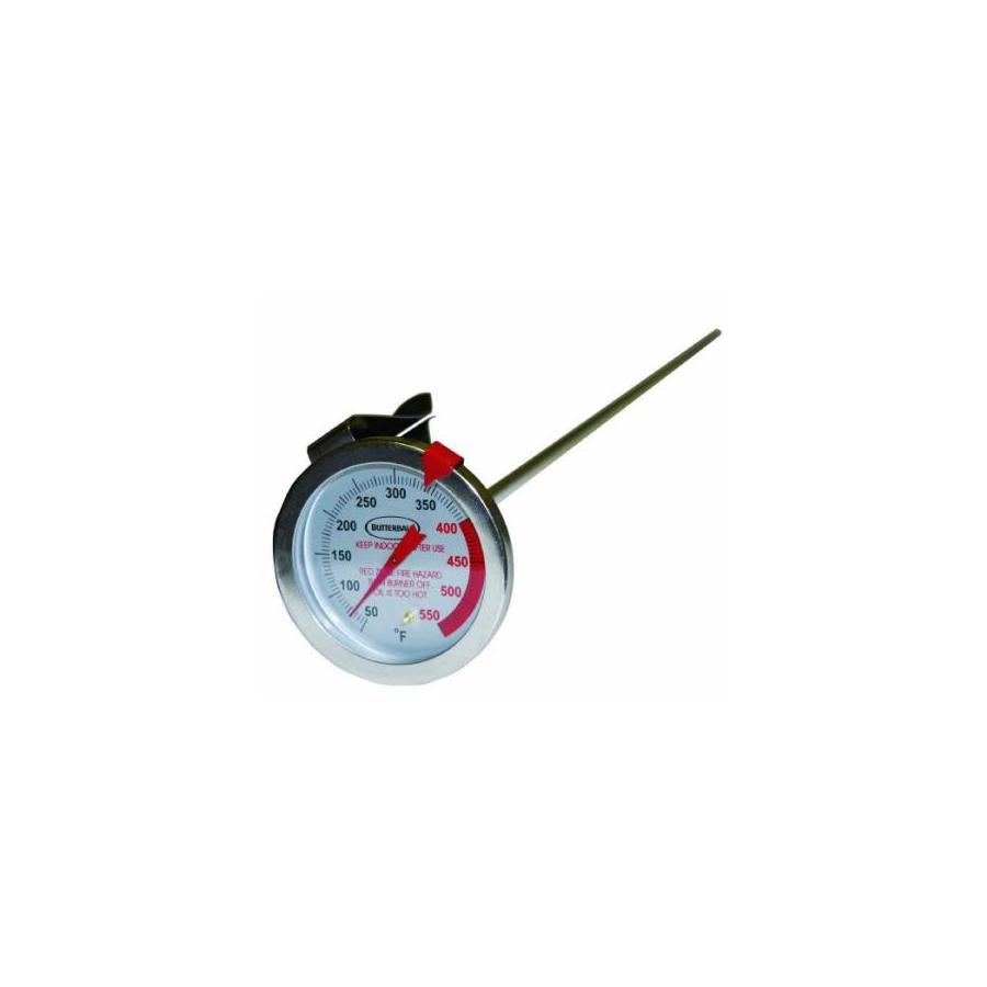 Butterball Stainless Steel Meat Thermometer
