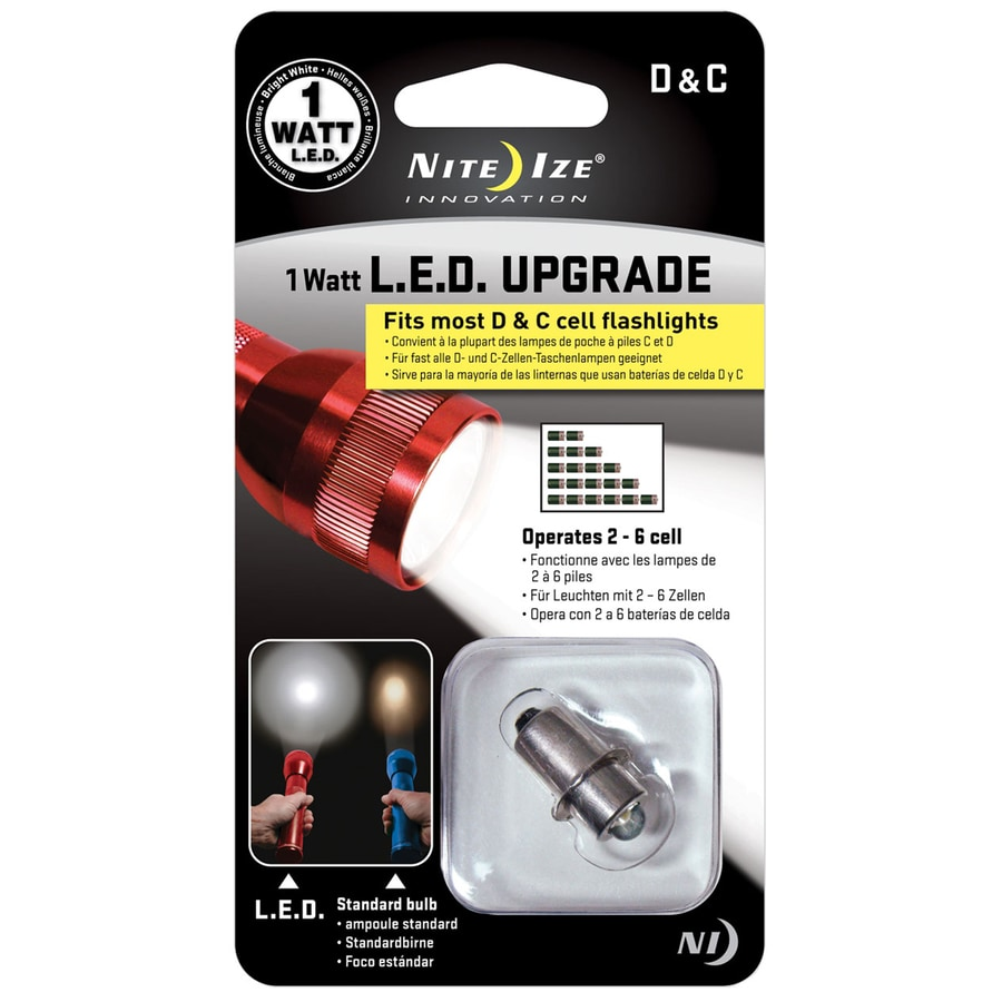Nite Ize LED Flashlight Bulb