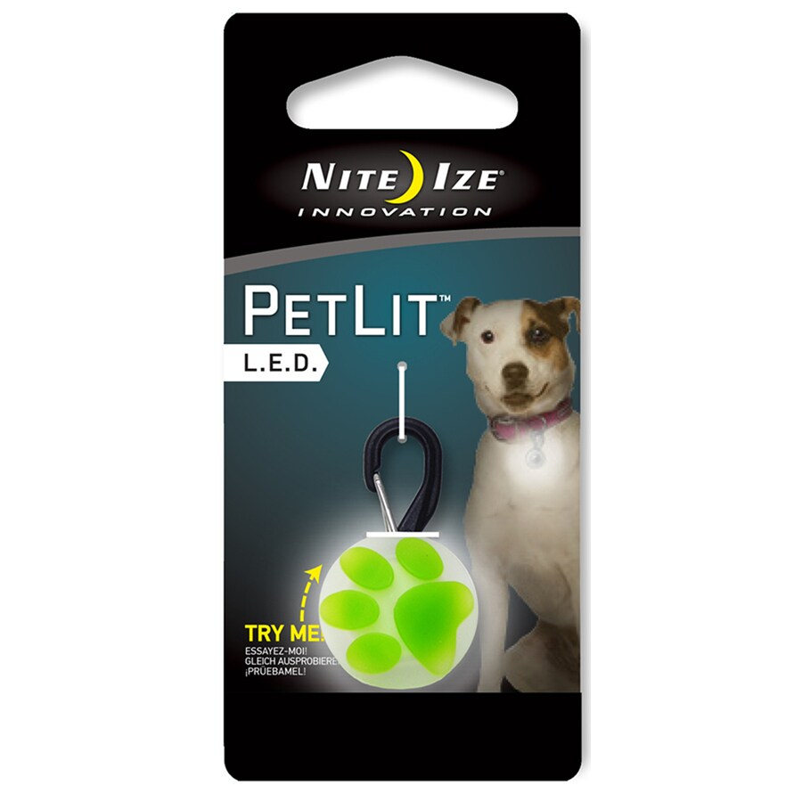 Nite Ize Plastic Interactive/Electronic Toy