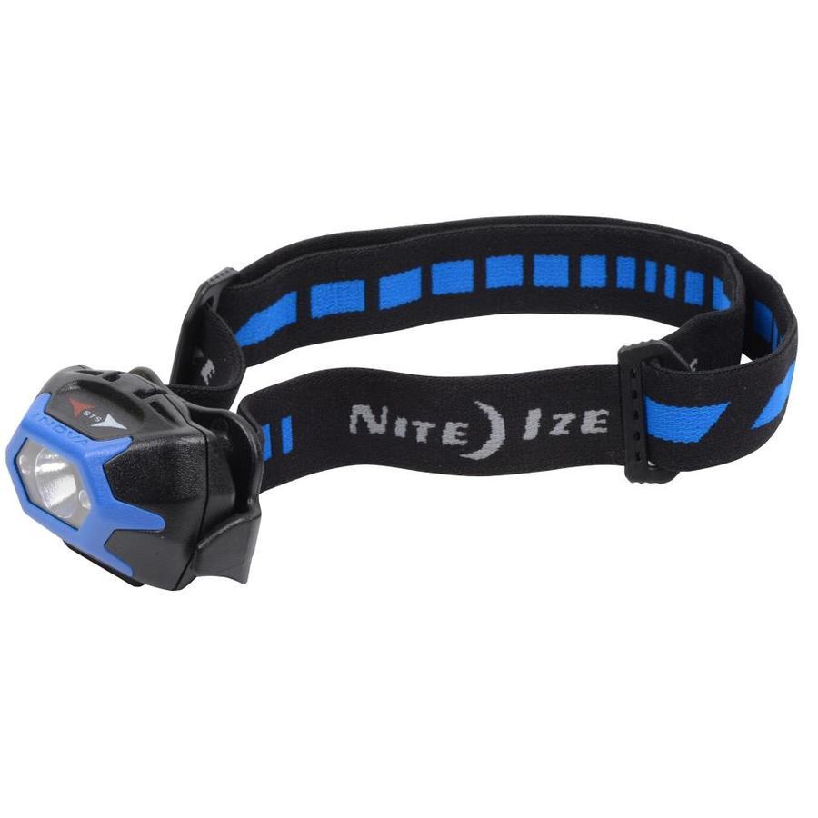 Nite Ize 142-Lumen LED Headlamp Battery Flashlight