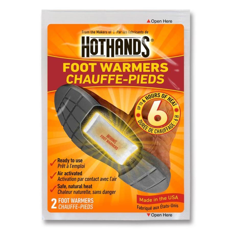 HotHands 6-Pack Foot Warmer