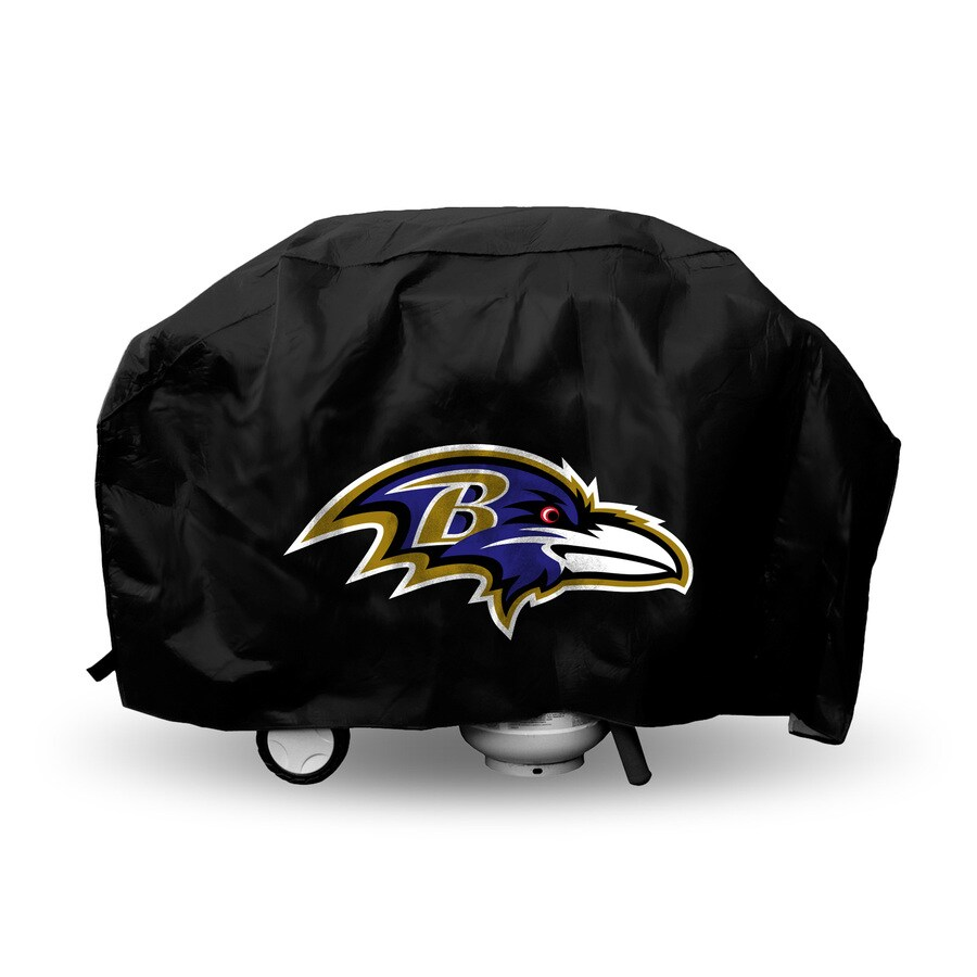 Rico Industries/Tag Express Baltimore Ravens Vinyl 68-in Cover