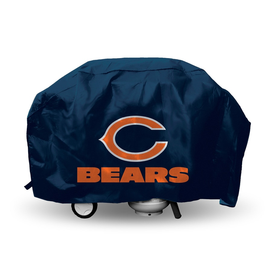 Rico Industries/Tag Express Chicago Bears, Navy Navy Vinyl 68-in Cover
