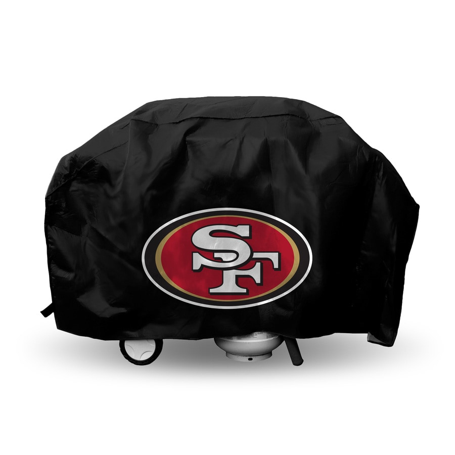 Rico Industries/Tag Express San Francisco 49ers Vinyl 68-in Cover