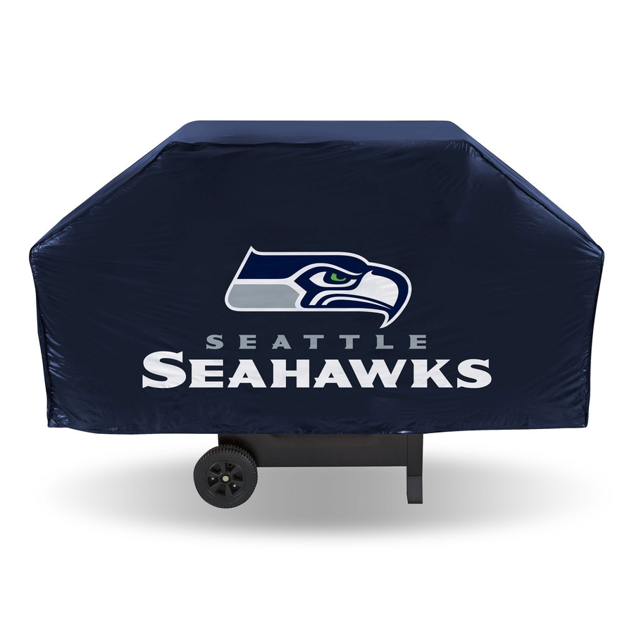 Rico Industries/Tag Express Seattle Seahawks Vinyl 68-in Cover