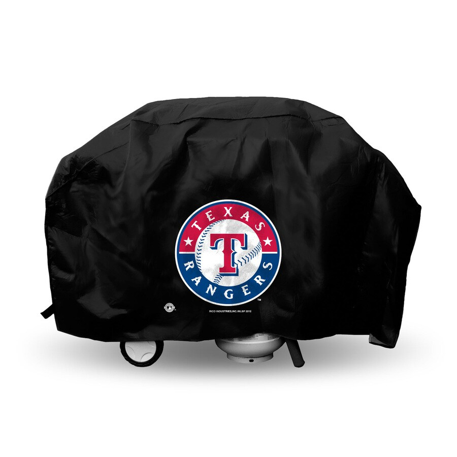 Rico Industries/Tag Express Texas Rangers Vinyl 68-in Cover
