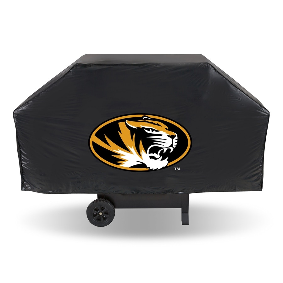 Rico Industries/Tag Express University Of Missouri Tigers Vinyl 68-in Cover