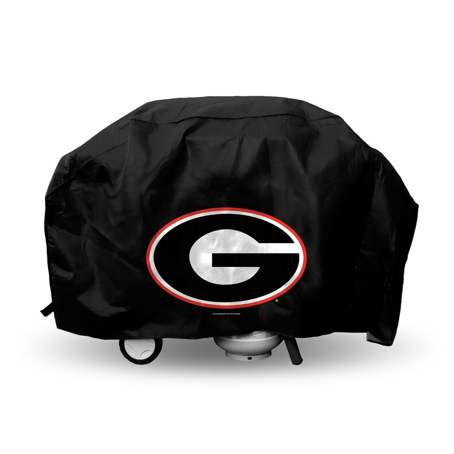 Rico Industries/Tag Express University Of Georgia Bulldogs Vinyl 68-in Cover