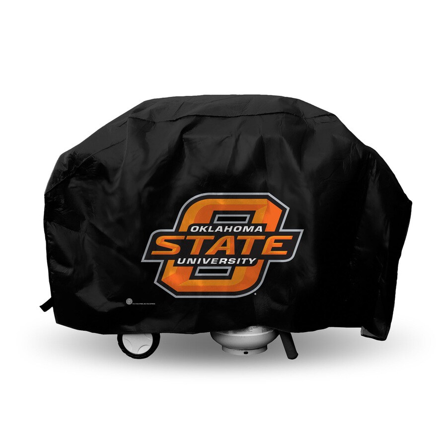 Rico Industries/Tag Express Oklahoma State Cowboys Vinyl 68-in Cover