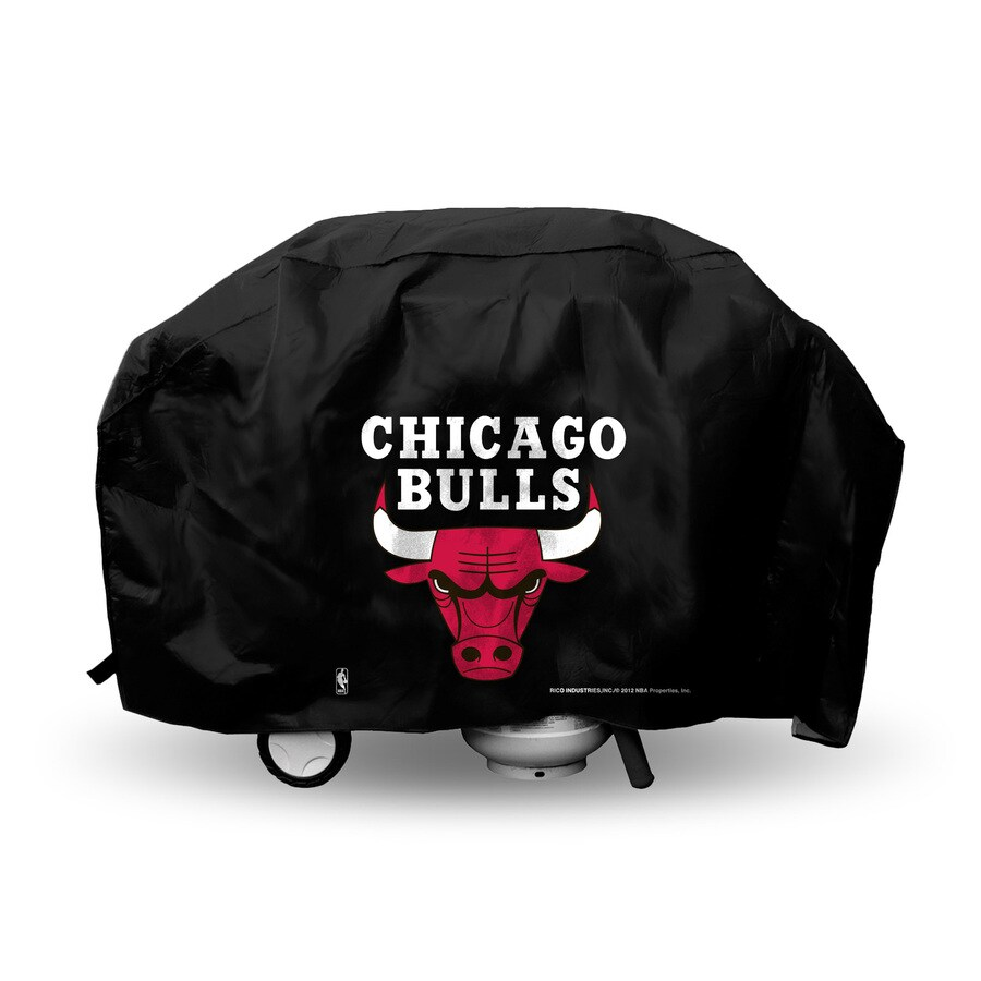 Rico Industries/Tag Express Chicago Bulls Vinyl 68-in Cover