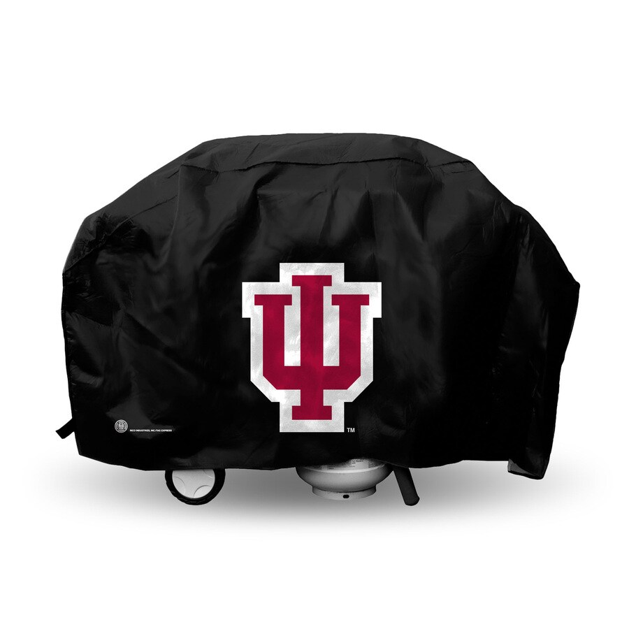 Rico Industries/Tag Express Indiana University Hoosiers Vinyl 68-in Cover