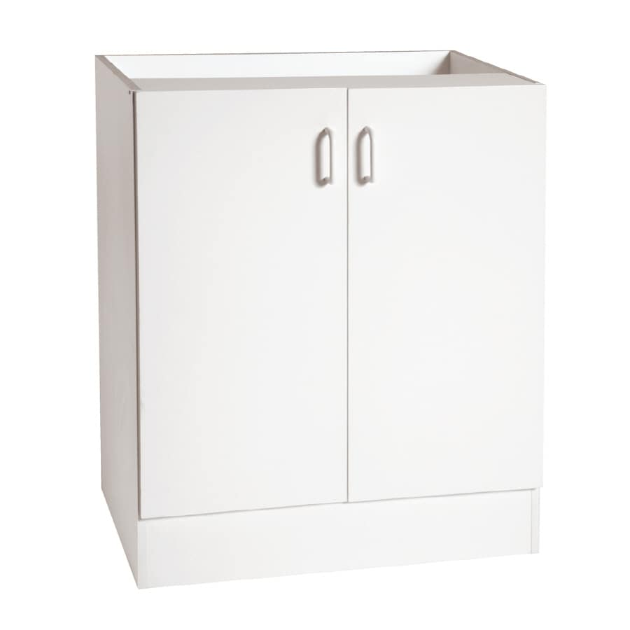 ESTATE by RSI 24-in W x 31.75-in H x 16.5-in D Wood Composite Garage Cabinet
