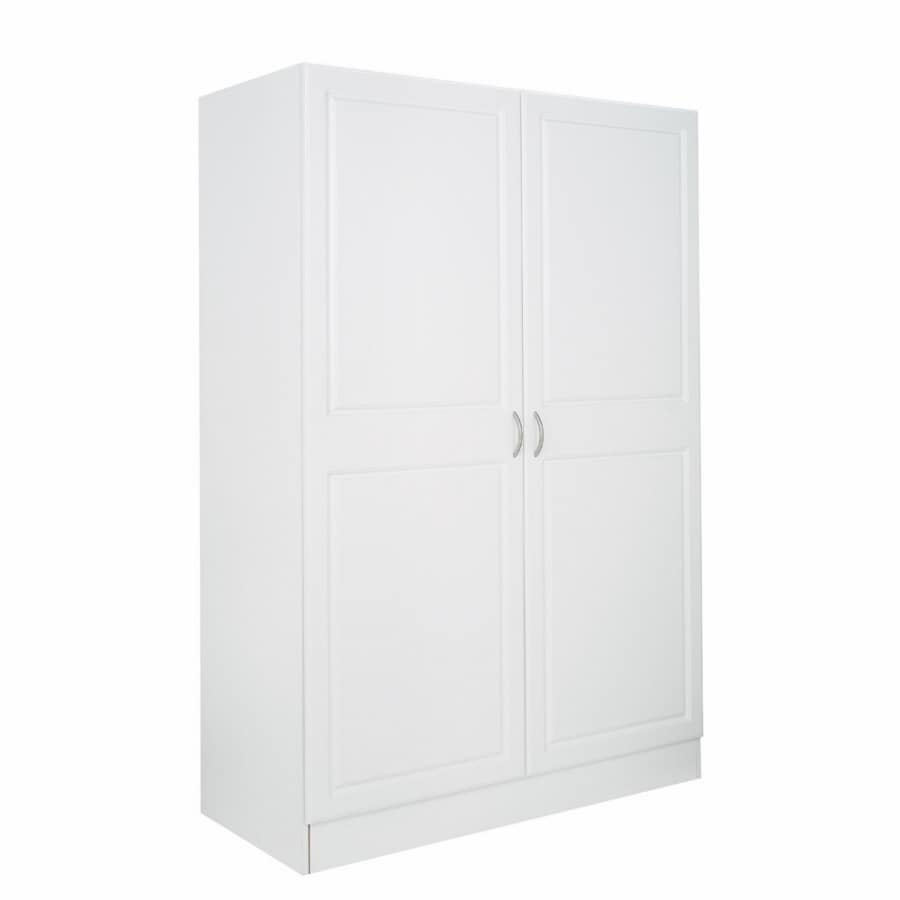 ESTATE by RSI 47.5-in W x 70.5-in H x 20.75-in D Wood Composite Garage Cabinet