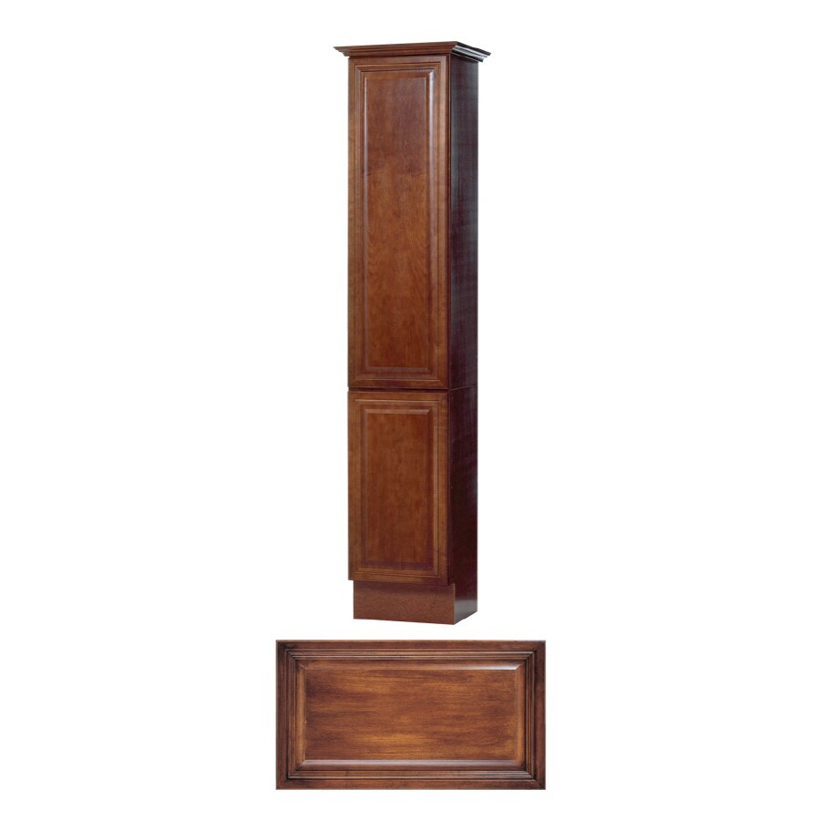 Insignia Ridgefield Linen Cabinet (Common: 15-in; Actual: 15-in)