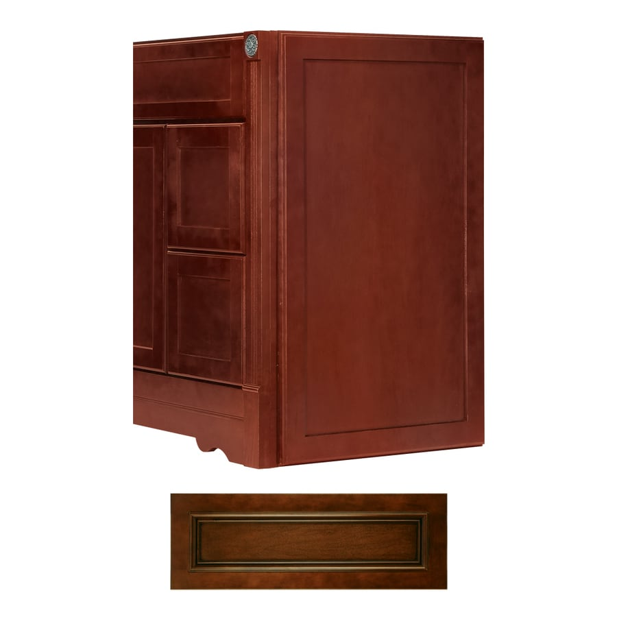 Architectural Bath 19.75-in x 33-in Cabinet End Panel
