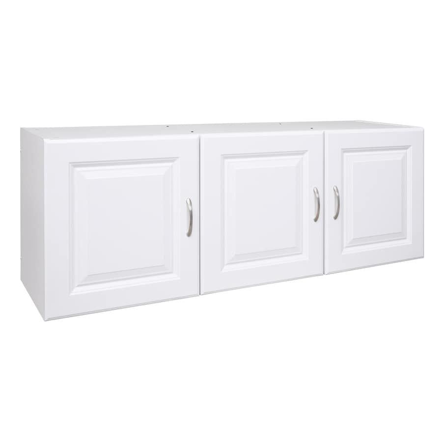 ESTATE by RSI 53.75-in W x 20-in H x 16.625-in D Wood Composite Garage Cabinet