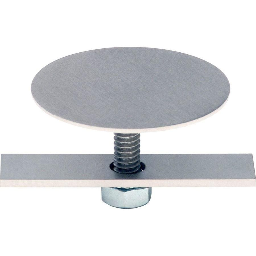 Shop Elkay Metal Sink Hole Cover At Lowes Com