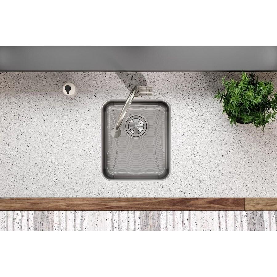 Elkay 12.5-in x 15-in Sink Grid