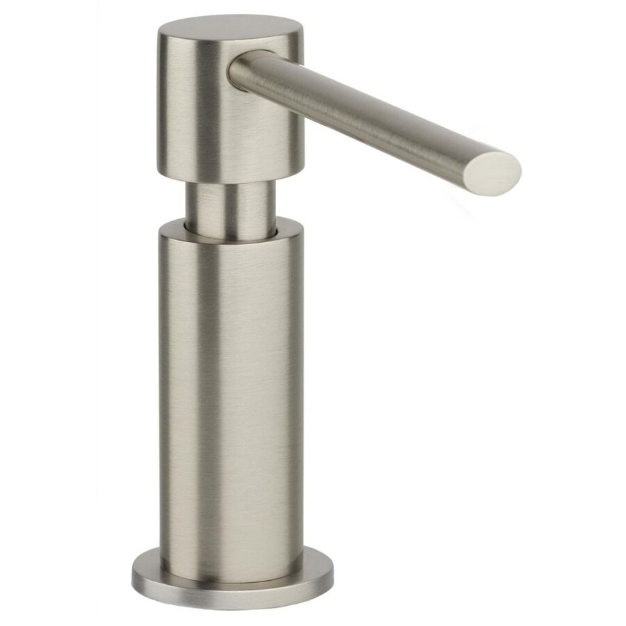Elkay Mystic Chrome Soap and Lotion Dispenser
