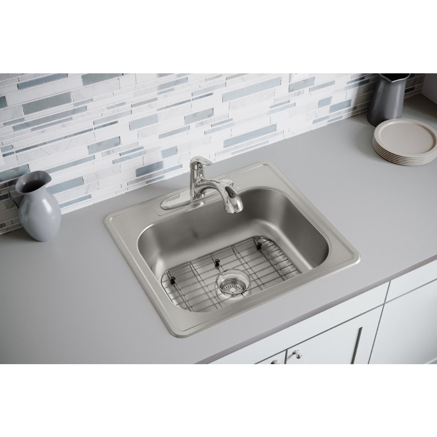 Elkay Dayton 17.5-in x 12.25-in Sink Grid